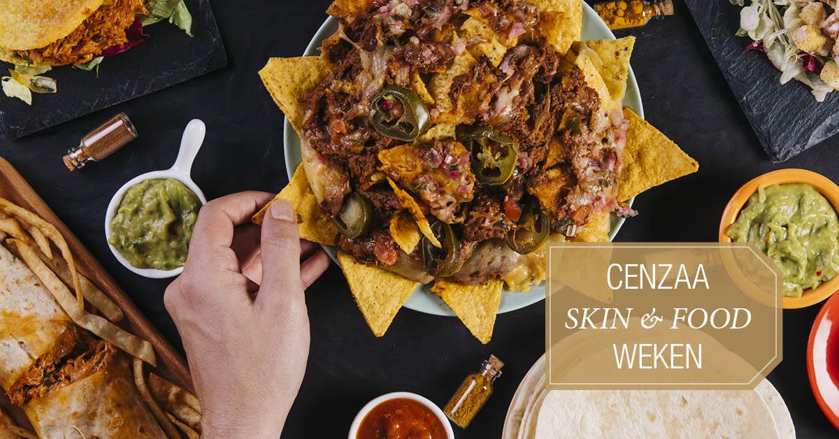 Hoe het eten van E-nummers je huidproblemen verergeren | Blog