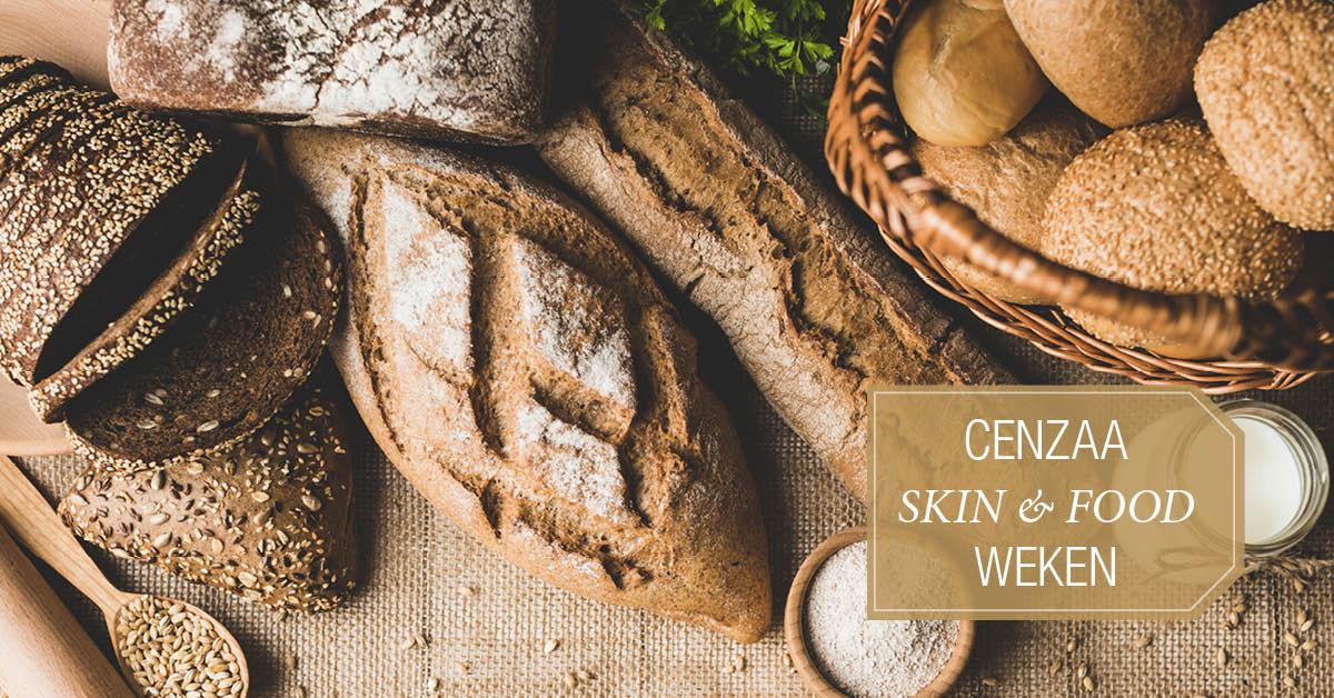 Huidproblemen door gluten | Blog