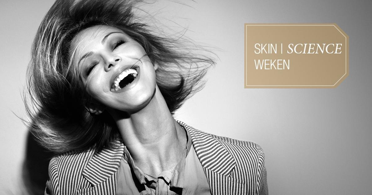Huidveroudering: Hoe behoud je je mooie huid?   Blog
