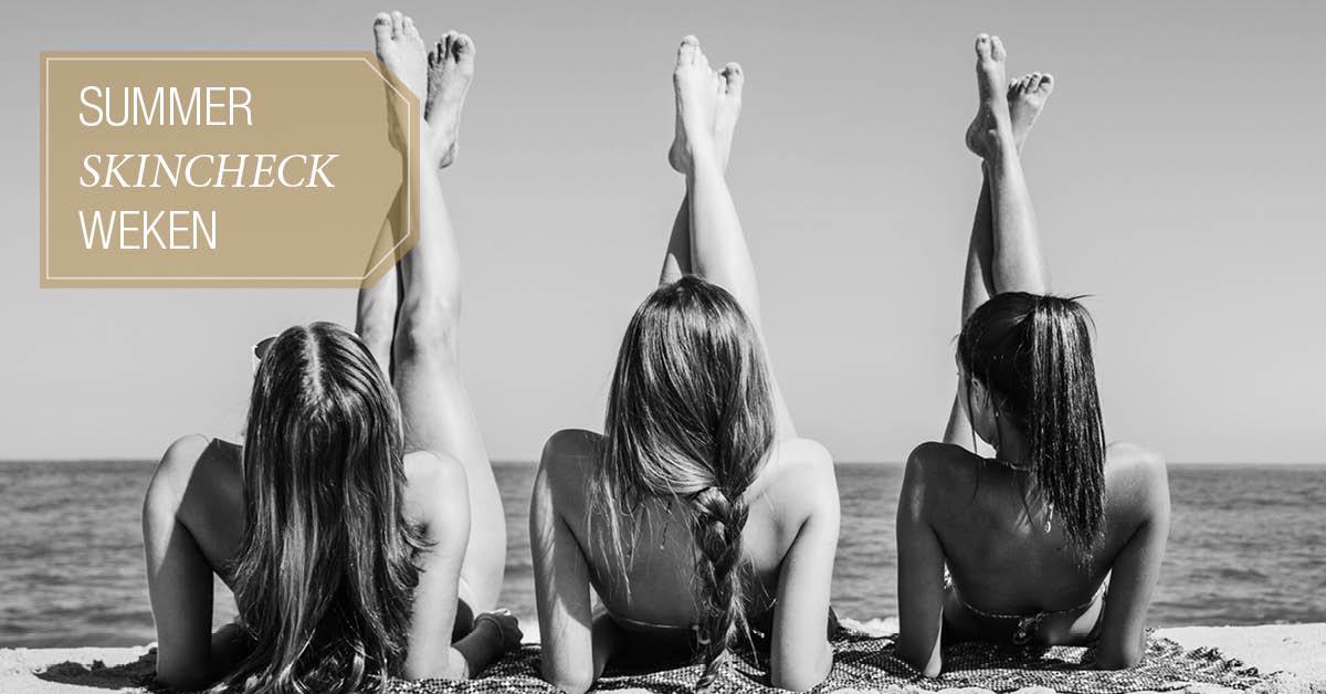 Gaat door scrubben je mooie bruine kleur verloren? | Blog