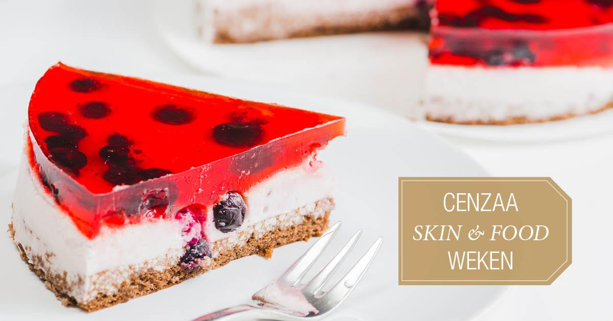Suiker: dit doet het écht voor je huid | Blog