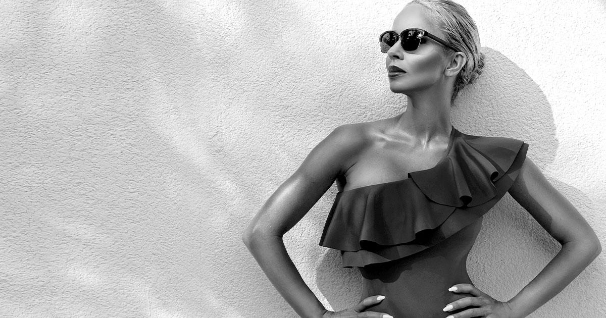Vijf tips met betrekking tot de zon in relatie tot de Cenzaa's lifestyle circle -blog