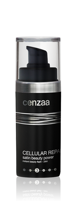 Beauty Power by Cenzaa