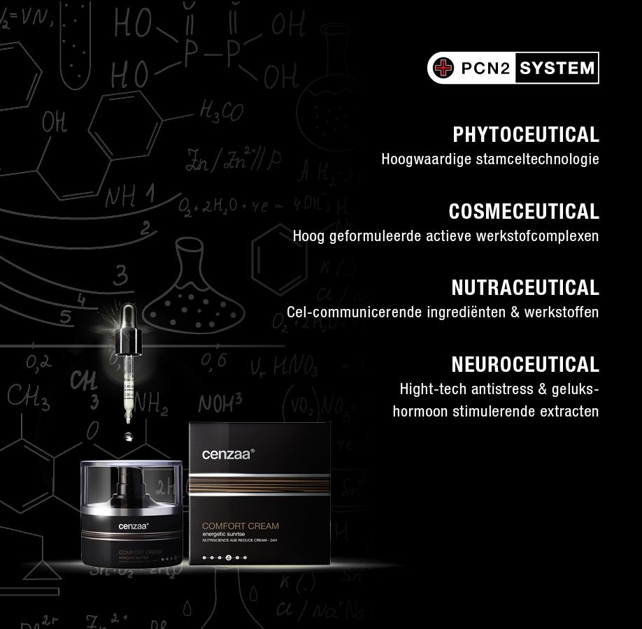Eerste ter wereld met pcn2 formule