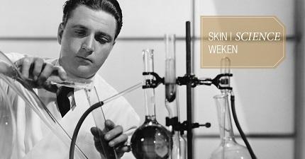 Skin & science | Cosmeceuticals, wat zijn dat eigenlijk?