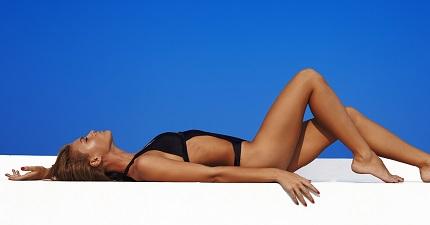Hoe verzorg je je huid het best in de zomer?
